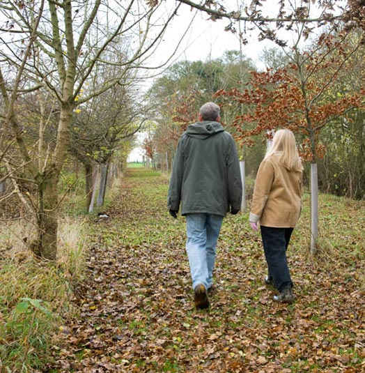 walking and talking therapy  Clare, Haverhill, Sudbury Suffolk